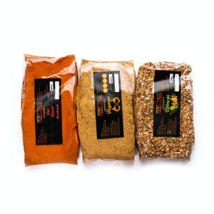 Fűszerkeverékek-Chillibaja