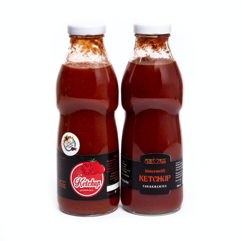 Ketchup-Chillibaja