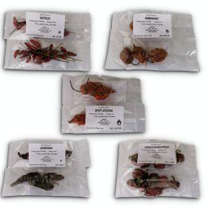 szárított fűszerpaprika-Chillibaja